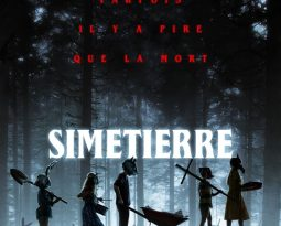 Critique Film – Simetierre avec Jason Clarke, Amy Seimetz, John Lithgow