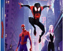 Rattrapage Vidéo – Spiderman: New Generation