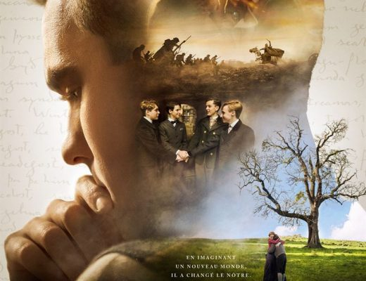 Critique Film – Tolkien avec Nicholas Hoult, Lily Collins, Colm Meaney