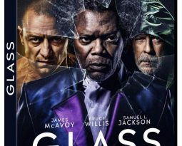 Rattrapage Vidéo – Glass de M.Night Shyamalan avec James McAvoy, Bruce Willis, Samuel L. Jackson