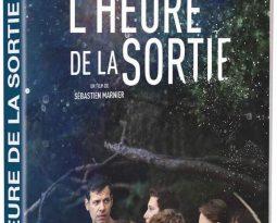 Rattrape Vidéo – L'Heure de la Sortie avec Laurent Lafitte, Emmanuelle Bercot, Pascal Greggory