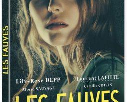 Rattrapage Vidéo – Les Fauves de Vincent Mariette avec Lily-Rose Depp, Laurent Lafitte, Camille Cottin