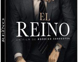 Sortie Vidéo – El Reino de Rodrigo Sorogoyen avec Antonio de la Torre