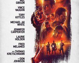 Sortie Video – Traîné sur le bitume de S. Craig Zahler avec Mel Gibson, Vince Vaughn