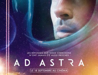 Critique Film – Ad Astra de James Gray avec Brad Pitt, Tommy Lee Jones