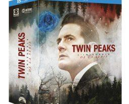 News – Sortie Vidéo : L'intégrale de Twin Peaks pour la première fois en DVD et Blu-ray