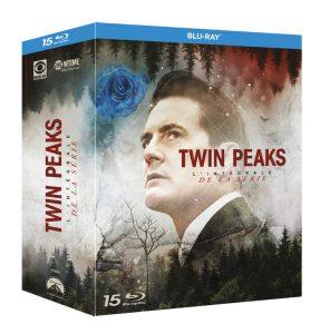 Twin Peaks la série