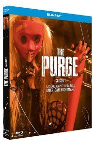 The purge la série