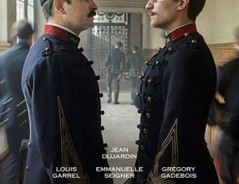 Critique Film – J'accuse avec Jean Dujardin, Louis Garrel, Emmanuelle Seigner