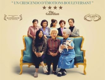 Critique Film – L'Adieu (The Farewell) de Lulu Wang avec Awkwafina, Tzi Ma, X Mayo