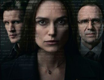 Critique e-cinema – Official Secrets de  Gavin Hood avec Keira Knightley, Matt Smith, Ralph Fiennes