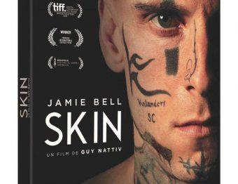 Avis Vidéo –  Skin de Guy Nattiv avec Jamie Bell, Vera Farminga, Bill Camp