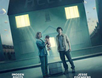 Critique Film – Vivarium de  Lorcan Finnegan avec Jesse Eisenberg, Imogen Poots