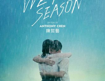 Critique Film – Wet Season d'Anthony Chen avec  Yann Yann Yeo, Christopher Ming-Shun Lee