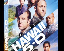 Terminé – Hawaii 5-0 – Gagnez des coffrets DVD de la saison 6