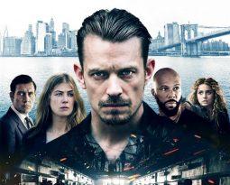 Sortie VOD – The Informer avec Joel Kinnaman, Rosamund Pike, Clive Owen