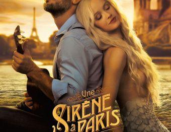 Critique Film – Une Sirène à Paris de Mathias Malzieu avec Nicolas Duvauchelle, Marilyn Lima
