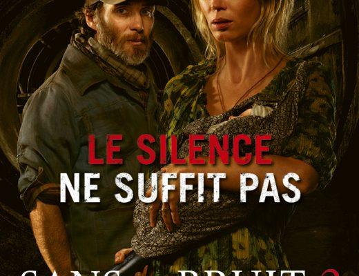 Critique Film –  Sans un bruit 2 de John Krasinski avec Emily Blunt, Cillian Murphy