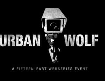 Web Série – Urban Wolf disponible sur l'Apple Store