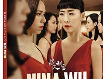 Gagnez des DVD du film Nina Wu