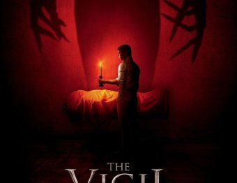 Critique Film – The Vigil de Keith Thomas avec Dave Davis