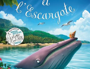 Critique Film – La Baleine et l'Escargote