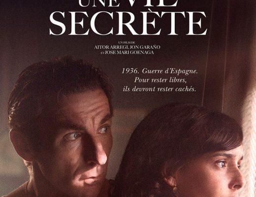 Critique Film – Une vie  secrète de Jon Garaño, Aitor Arregi, José Mari Goenaga Avec Antonio de la Torre, Belén Cuesta