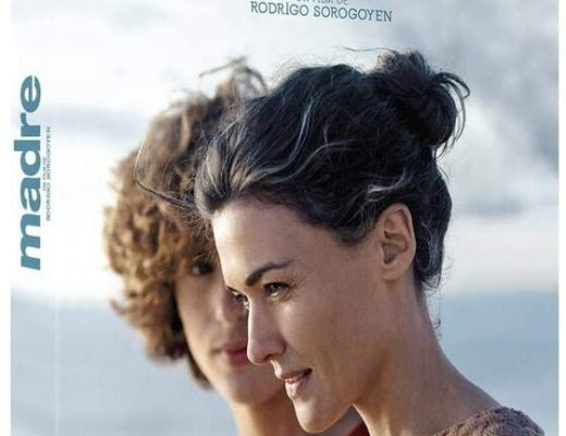 Sortie Vidéo – Madre de Rodrigo Sorogoyen avec Marta Nieto, Jules Porier