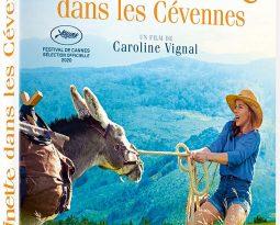 Sortie Vidéo – Antoinette dans les Cévennes de Caroline Vignal avec Laure Calamy, Benjamin Lavernhe