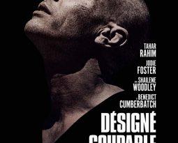 Critique Film – Désigné Coupable de Kevin McDonald avec Tahar Rahim, Jodie Foster, Shailene Woodley
