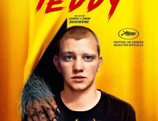 Critique Film – Teddy de frères  Boukherma Avec Anthony Bajon, Christine Gautier