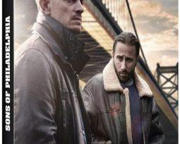 Sortie Vidéo – Sons of Philadelphia de Jérémie Guez avec Matthias Schoenaerts, Joel Kinnaman
