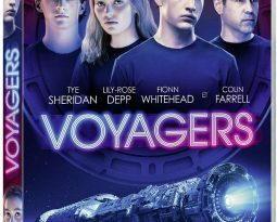 Sortie Vidéo – Voyagers de Neil Burger avec Tye Sheridan,  Lily-Rose Depp