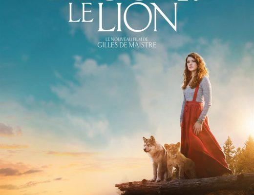 Critique Film – Le loup et le lion de Gilles de Maistre